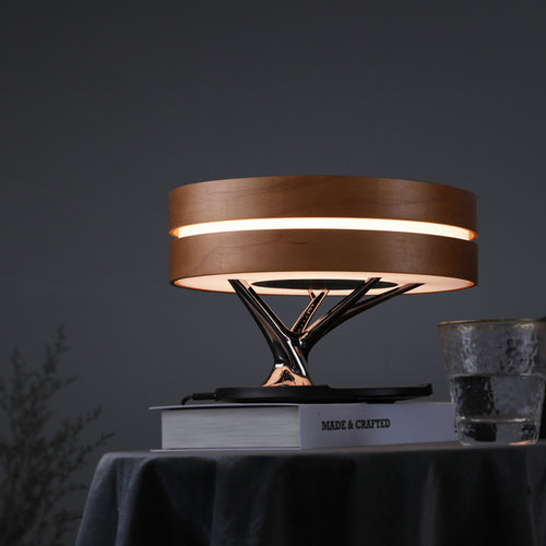 Wireless Bluetooth Speaker Lamp