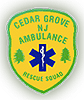 Cedar Grove Ambulance & Rescue Squad