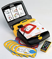 AED LIFEPAK® CR Plus AED Training System (11250-73)