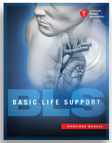 BASIC LIFE SUPPORT – BLS PROVIDER