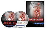 ACLS For Experienced Providers (ACLS EP) DVD Set15-1063