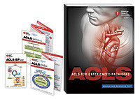 ACLS For Experienced Providers (ACLS EP) Manual And Resource Text 15-1064