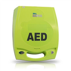 ZOLL AED Plus (22200010102011010-T)