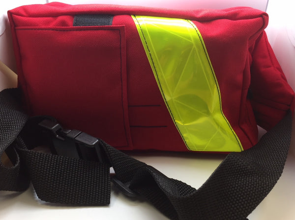 SB2 - Sports Bag (K610-002) Red Fanny Pack