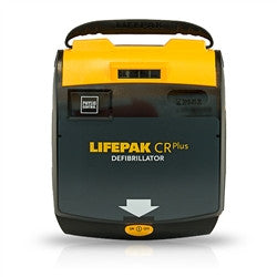 2. Physio-Control LIFEPAK CR Plus (80403-000148)