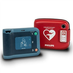 2. Philips HeartStart FRx AED (861304)