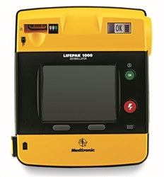 Physio-Control LIFEPAK 1000 (99425-000023)