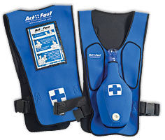 ActFast™ Anti Choking Trainer (Blue, Single)( AF-101-B)