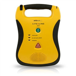 Defibtech Lifeline AED (DCF-100)