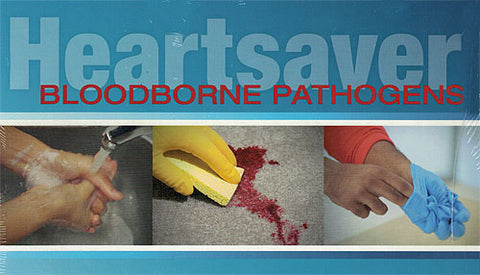 American Heart Association Bloodborne Pathogens