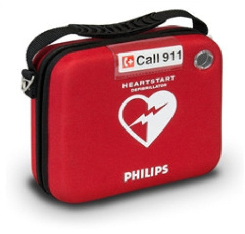 Philips OnSite/HS1 Standard Carrying Case (M5075A)