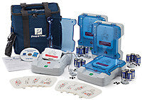Prestan Professional AED Trainer 4-Pack (PP-AEDT-401)
