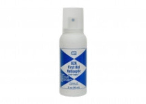 Certified Safety Antiseptic Sprays