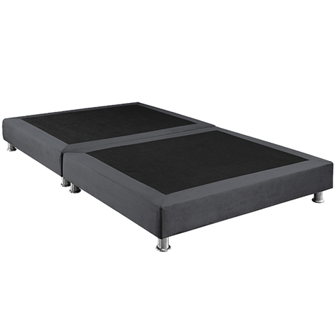 Oasis Comfort + Base cama Queen