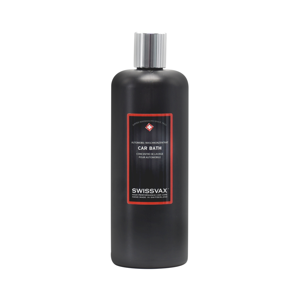 CAR BATH Luxury Shampoo Concentrate (Gel)