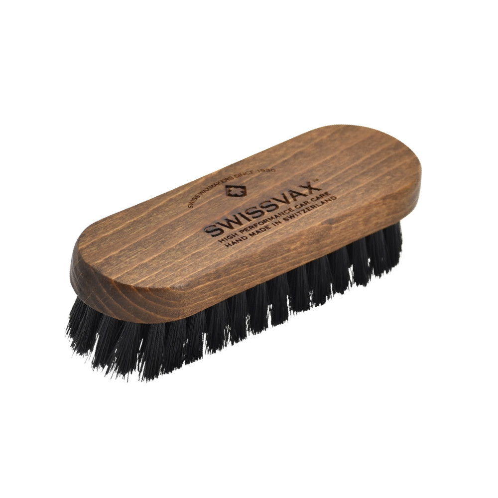 Leather/Plastics/Vinyl/Fabric CLEANING BRUSH
