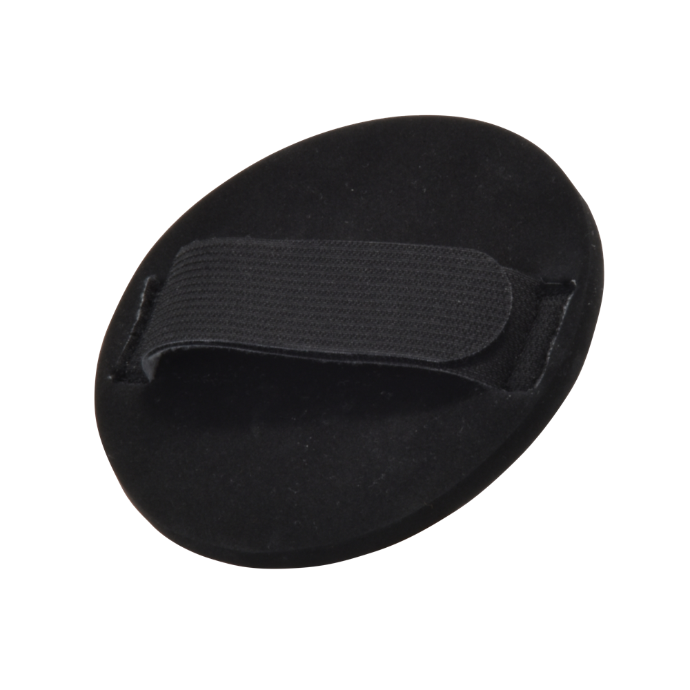 PAD BACK - Velcro pad holder for hand polishing
