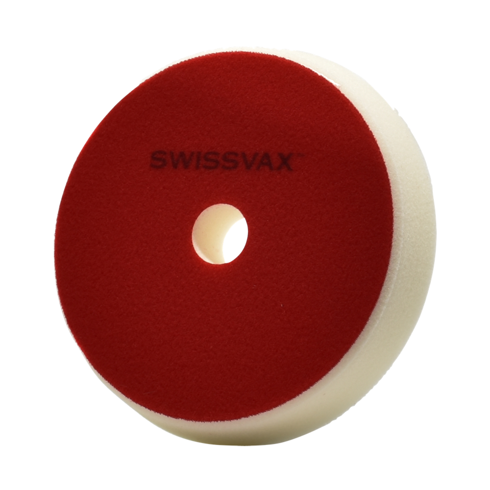POLISHING PAD SOFT white for fine polishing or finishing
