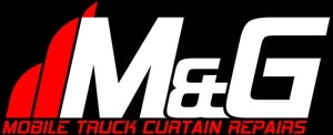 M&G Truck Curtain Repairs