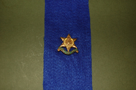 Burma Star Association Veterans Badge
