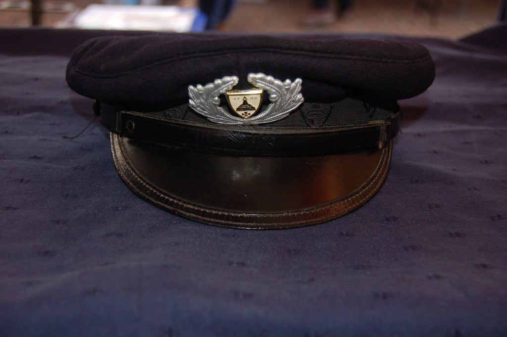 German Old Comrades Veterans Cap, WW2