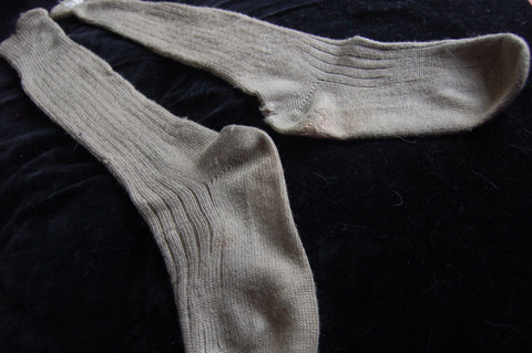 WW2 Women's Land Army Stockings/Socks