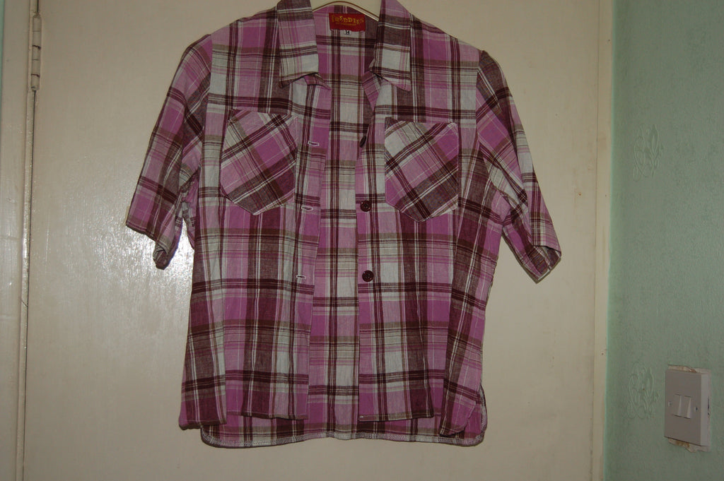 Freddie's of Pinewood Woman's Shirt - Worn Once