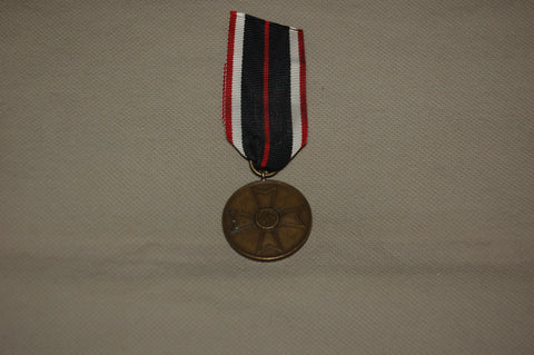 Original WW2 German War Merit Medal
