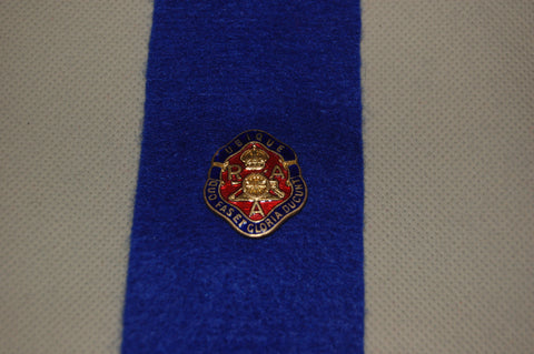 The Royal Regiment of Artillery - Veteran Association Badge WW2