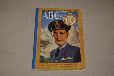 ABC of the RAF - Handbook for all Branches of the Air Force, 1943