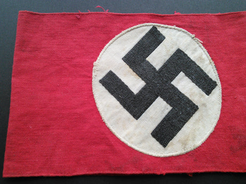 Original German Third Reich Party Armband