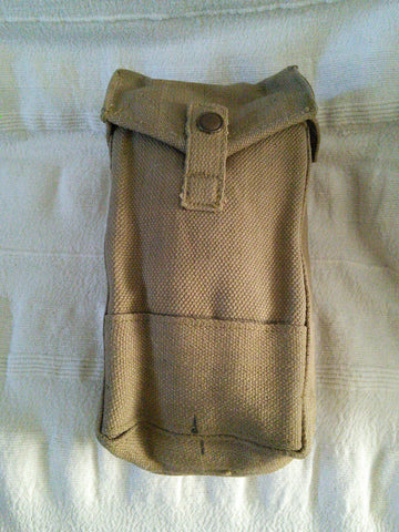 Original WW2 British Army Ammo Pouch
