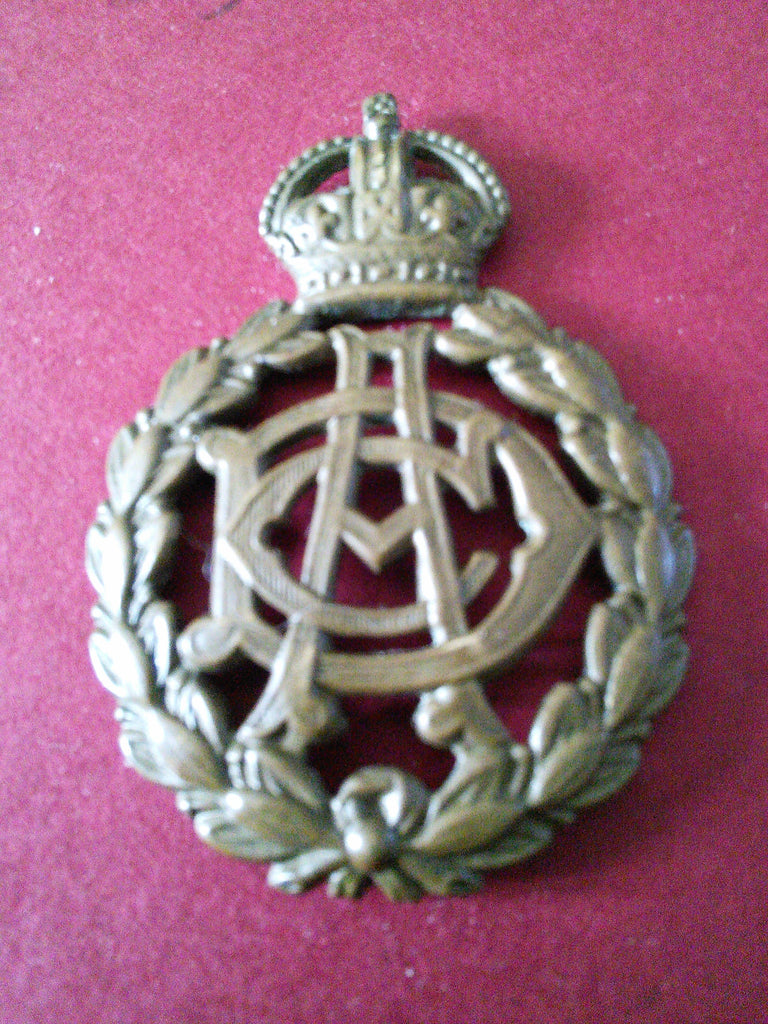 Original cap badge Army Dental Corps