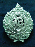 The Argyll and Sutherland Highlanders sta-brite cap badge