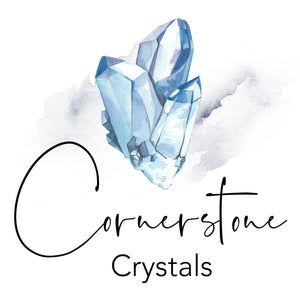Cornerstone Crystals