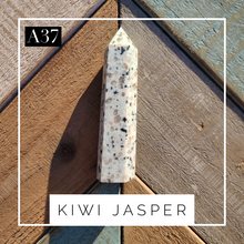 Load image into Gallery viewer, Kiwi Jasper Tower