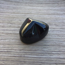 Load image into Gallery viewer, Rainbow Obsidian Heart