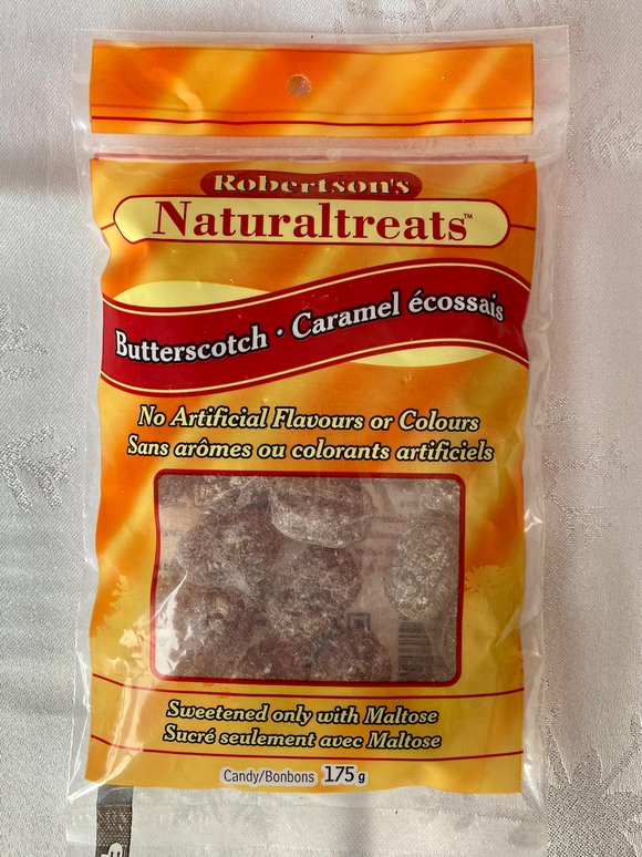 Natural Butterscotch
