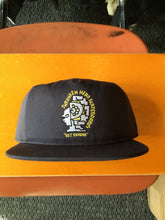 "Load image into Gallery viewer, Shrunken Head ""Gonz"" Emb Snapback"