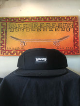 Load image into Gallery viewer, Thrasher 5 panel hat