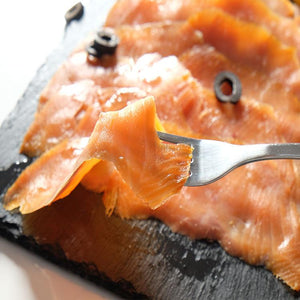 King Smoked Salmon 600g