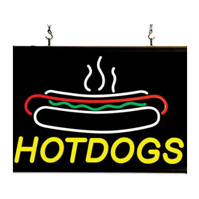 Hot Dog Accessories