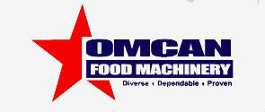 Omcan is a trusted Snack Shack Supplies Brand