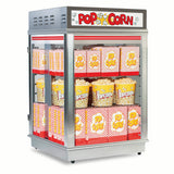 Gold Medal Astro Pop Popcorn Staging Cabinet (2002)