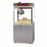 Gold Medal Astro Pop 20oz Commercial Popcorn Popper Machine (2010E)