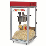 Gold Medal 8oz Bronco Pop Popcorn Popper Machine (2152)