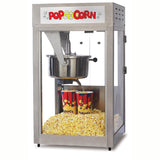 Gold Medal Super PopMaxx 16 oz. Popcorn Popper (2600)