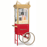 Gold Medal Antique Deluxe 60 Special Popcorn Popper with Power Off Control (2660GTA)