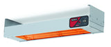 "Nemco 24"" Single Infrared Strip Heater with Integrated Control Unit (6150-24)"