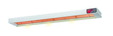 "Nemco 24"" Lighted Single Infrared Strip Heater with Integrated Control Unit (6150-24-SL)"